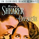 Chester Morris and Norma Shearer in The Divorcee (1930)
