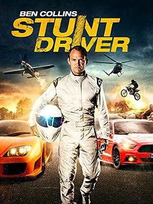 Where to stream Ben Collins Stunt Driver