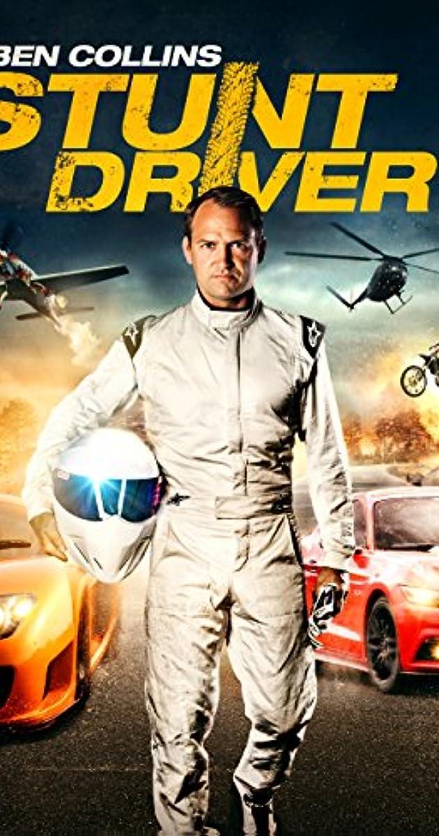 Subtitle of Ben Collins Stunt Driver