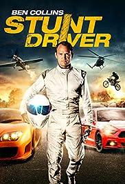 Ben Collins Stunt Driver Poster