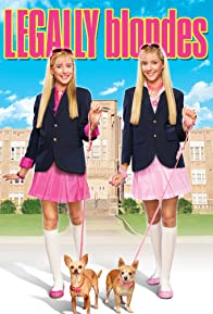 Primary photo for Legally Blondes