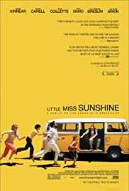 Little Miss Sunshine (2006) Full Movie Watch Online Download thumbnail