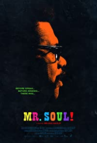 Primary photo for Mr. Soul!