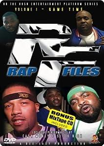 3gp movies 2018 free download Rap Files Vol. 1 [iPad]