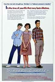 Watch Movie Sixteen Candles (1984)