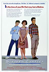 Primary photo for Sixteen Candles