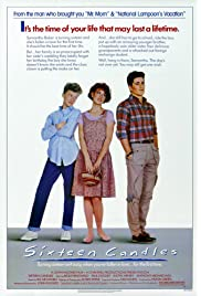 Sixteen Candles (1984) film en francais gratuit