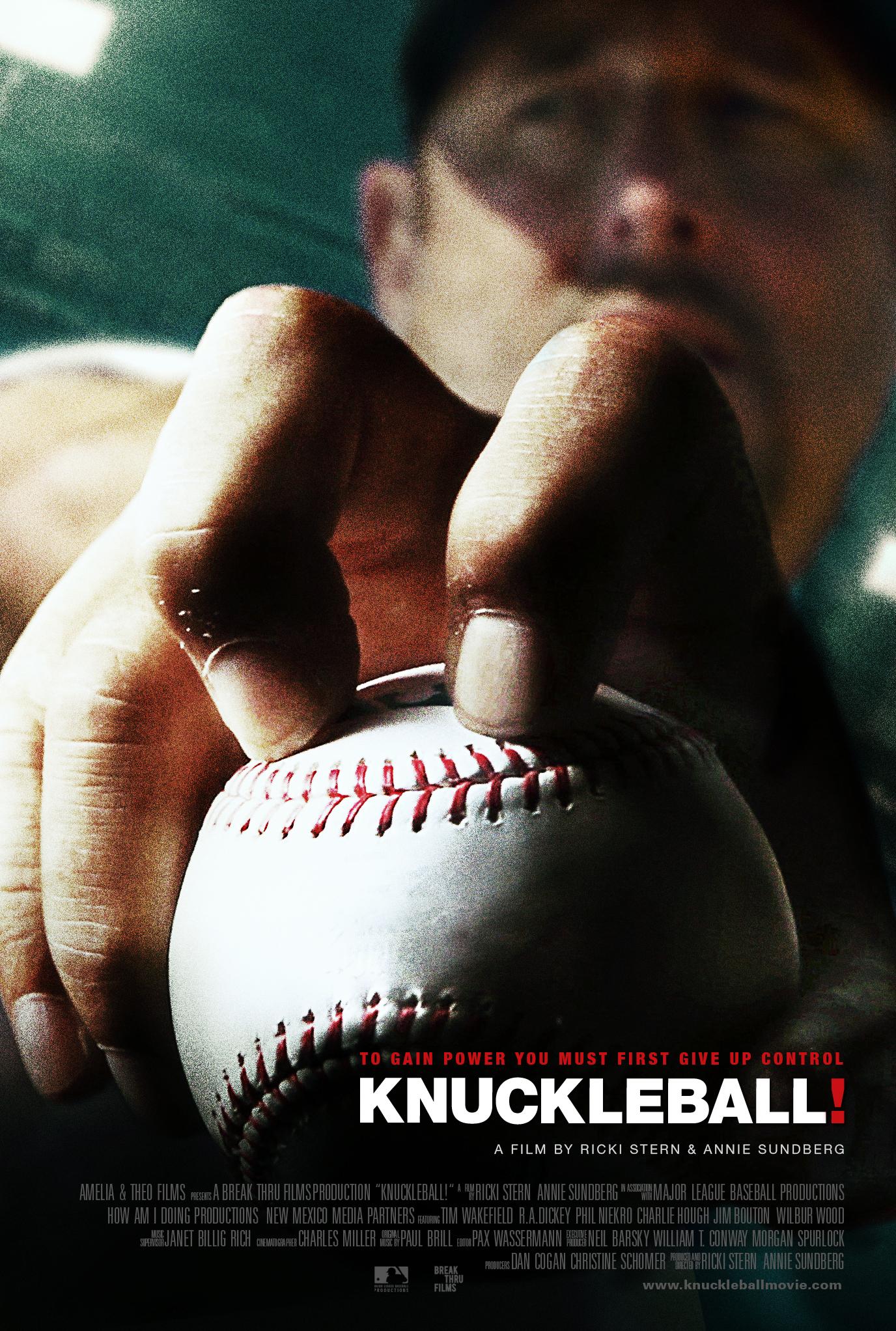 Knuckleball! (2012) - IMDb