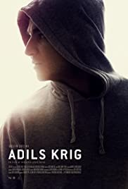 Adils Krig Poster