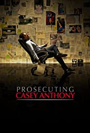 Prosecuting Casey Anthony Poster