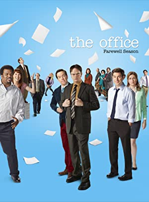 The Office Season 1-9 Complete WEB-DL & BluRay - Pahe in