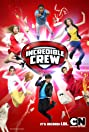Incredible Crew (2012) Poster