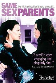 Same Sex Parents Poster