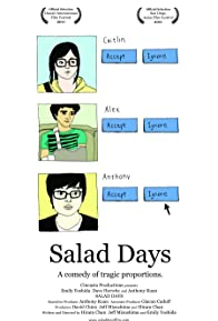 Primary photo for Salad Days