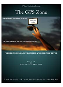 Legal movies downloads The GPS Zone by none [mp4]