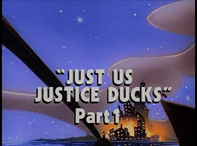 Watch hollywood movies dvd quality Just Us Justice Ducks: Part 1 [Ultra]