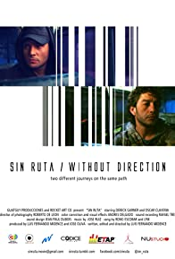 Primary photo for Sin Ruta