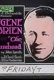 The Figurehead Poster