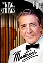 Mantovani, the King of Strings