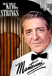 Mantovani, the King of Strings Poster