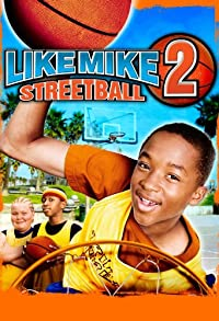 Primary photo for Like Mike 2: Streetball