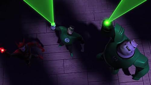 Hal, Kiliwog and Razer in Ranx