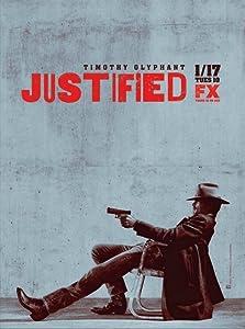 Justified (2010–2015)