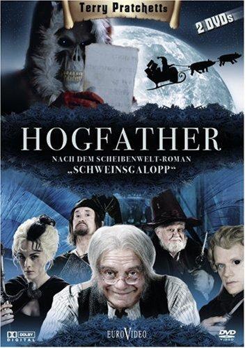 Hogfather Deutsch