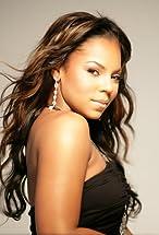 Ashanti's primary photo
