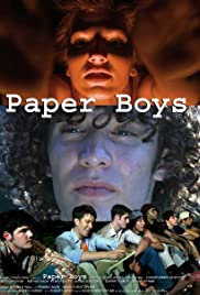 Paper Boys Poster
