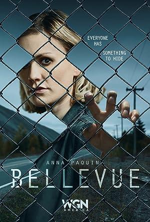 Bellevue 1x01 - Pilot