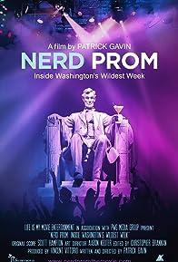 Primary photo for Nerd Prom: Inside Washington's Wildest Week