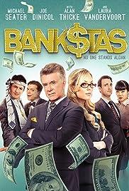 Bank$tas Poster