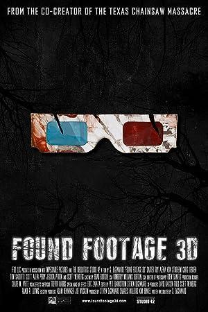 Permalink to Movie Found Footage 3D (2016)