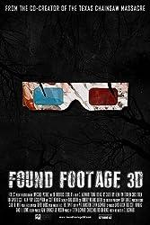 فيلم Found Footage 3D مترجم