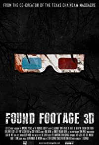 Primary photo for Found Footage 3D