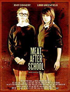 Meat After School 720p