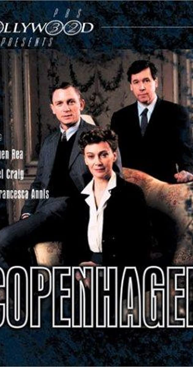 Copenhagen (TV Movie 2002) - IMDb