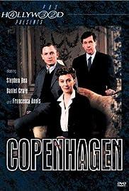 Copenhagen(2002) Poster - Movie Forum, Cast, Reviews