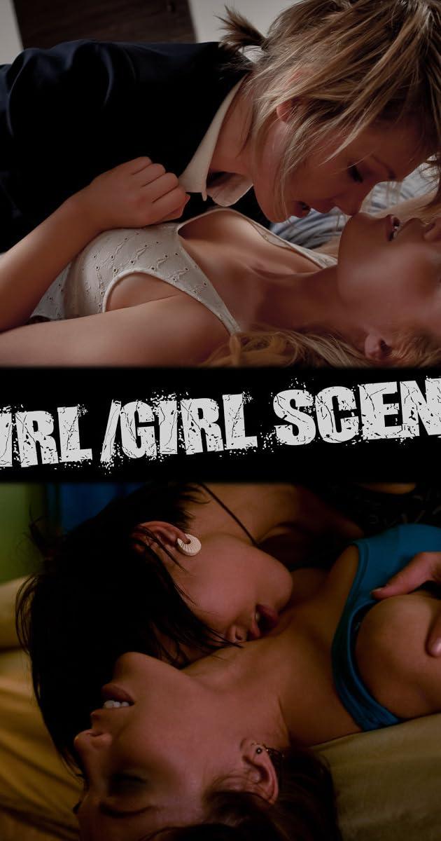 Girl Girl Scene Tv Series 2010 Imdb