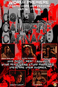 Watch new movie trailers for free Co-Ed Campfire Carnage [XviD]