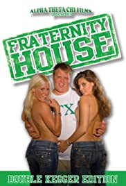 Fraternity House (2008) Poster - Movie Forum, Cast, Reviews