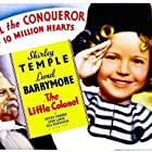 Shirley Temple and Lionel Barrymore in The Little Colonel (1935)
