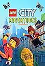 Lego City Adventures (2019)