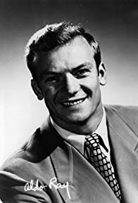 Primary photo for Aldo Ray