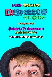 DiSparrow: The Short Poster