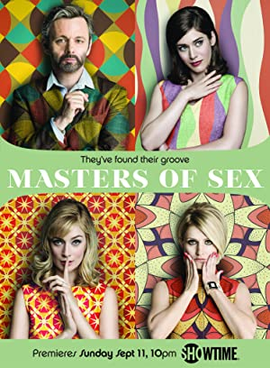 View Masters of Sex - Season 4 (2013–2016) TV Series poster on 123movies