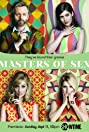 Masters of Sex (2013) Poster