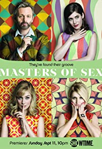 Primary photo for Masters of Sex