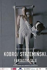 Kobro/Strzeminski. A Fantastic Tale Poster